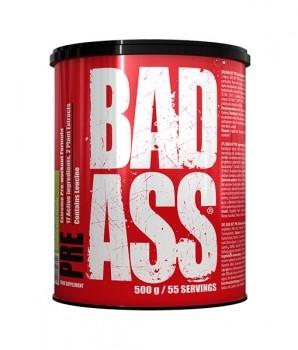 FA BAD ASS Pre 500g