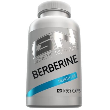 GN Laboratories Berberine 120 Kapseln - Health Line