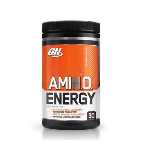 Optimum Nutrition Essential Amino Energy 270g - 30 Portionen