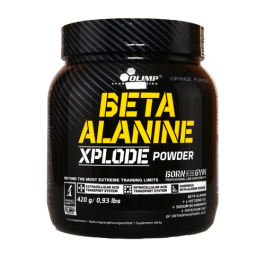 Olimp Beta-Alanin Xplode 420g