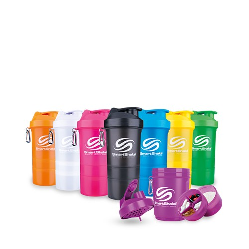 SmartShake Original Shaker 600ml