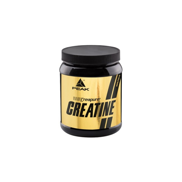 Peak Creatin Creapure Powder 500g
