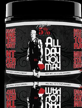 5% Nutrition AllDayYouMay 465g