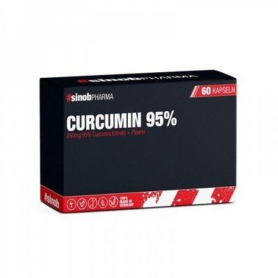 Blackline 2.0 Zink Curcurmin 95% 60 Kapseln - sinobpharma