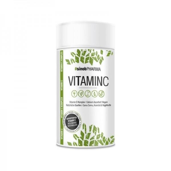 Blackline 2.0 Vitamin C 60 Kapseln