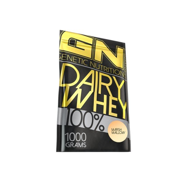 GN Laboratories 100% Dairy Whey Protein 1000g
