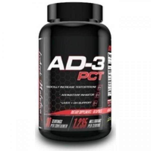 Lecheek Nutrition AD-3 PCT 60 Kapseln