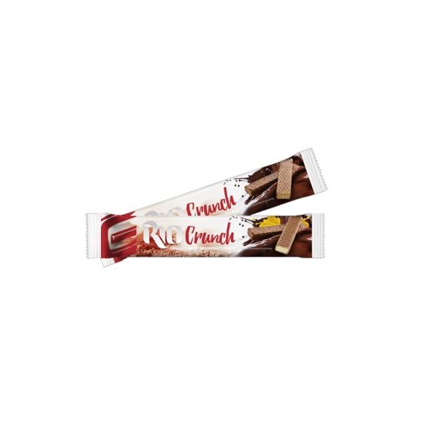 GOT7 Nutrition Rio Crunch Waffeln - 24 Waffelriegel a 20g