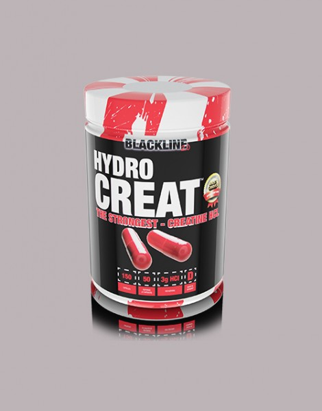 Blackline 2.0 Hydro-Creat 150 Kapseln