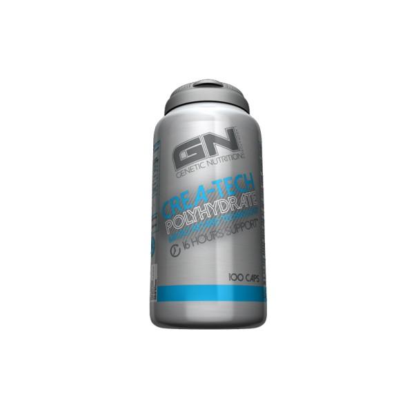 GN Laboratories CREA-TECH Polyhydrate MRT 100 Kapseln - CREATINE HCL