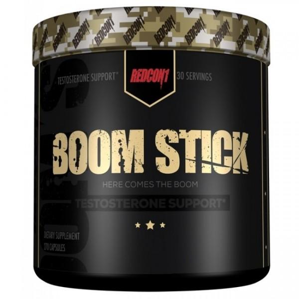 Redcon1 Boom Stick 270 Kapseln (30 Servings) - Testo Booster