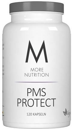 More Nutrition PMS Protect 120 Kapseln
