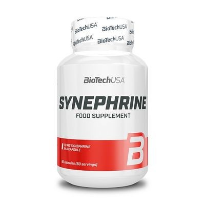 BioTech Synephrine 60 Kapseln
