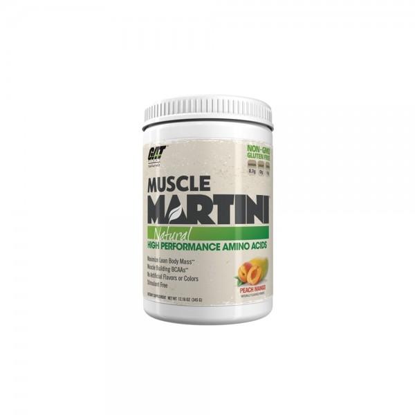 GAT Muscle Martini 345g