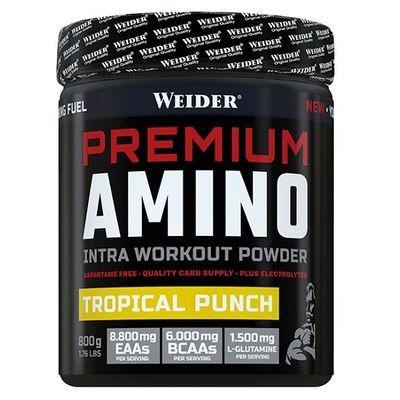 Weider Premium Amino Powder 800g