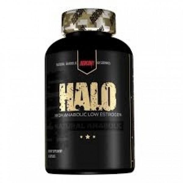 RedCon1 Halo 60 Kapseln - Laxogenin a 100mg