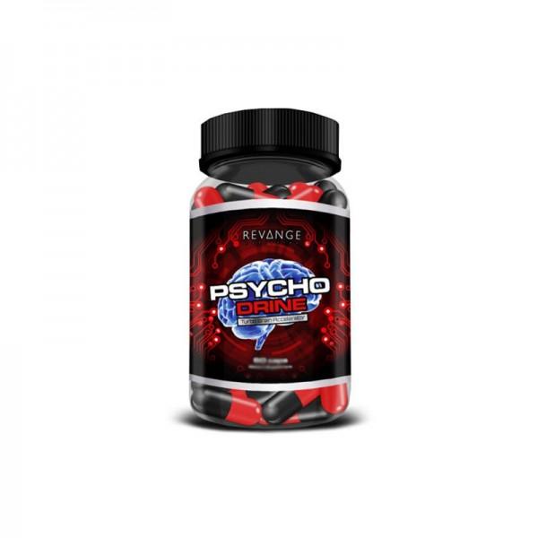 Revange Nutrition Psychodrine 30 Kapseln