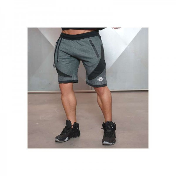 Body Engineers YUREI Shorts – Anthracite