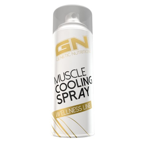 GN Laboratories Muscle Cooling Spray 150ml