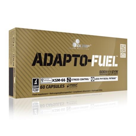 Olimp Adapto Fuel 60 Kapseln
