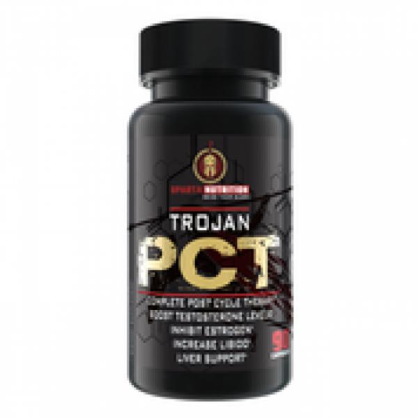 Sparta Nutrition Trojan PCT 150 Kapseln