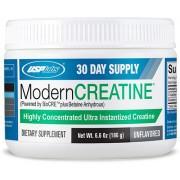 USP Labs Modern CREATINE 186g - Achtung: - MHD 10/2017