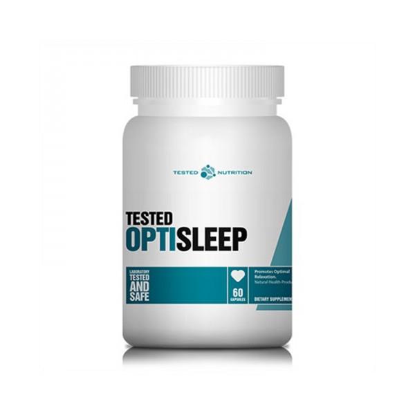 Tested Nutriton Opti Sleep 60 Kapseln