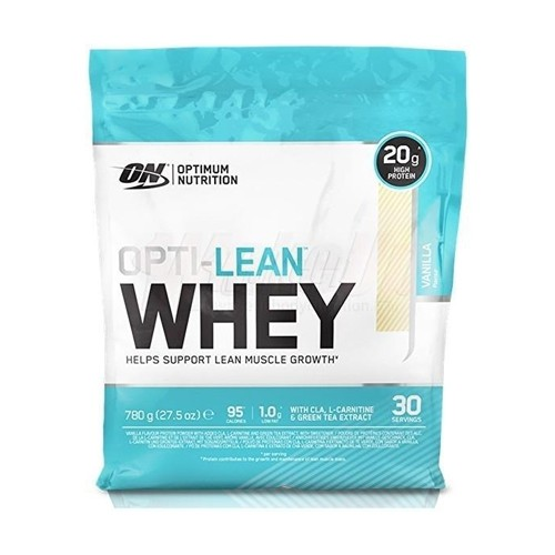 Optimum Nutrition Opti-Lean Whey 780g