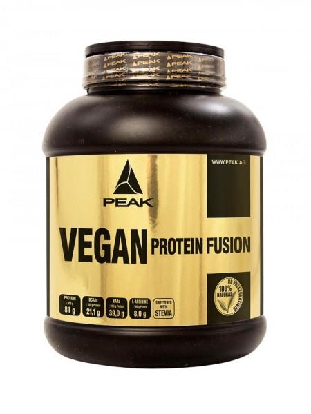 Peak Vegan Protein Fusion 1000g