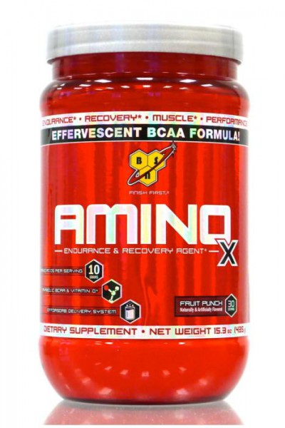 BSN Amino X 435g - 30 Servings