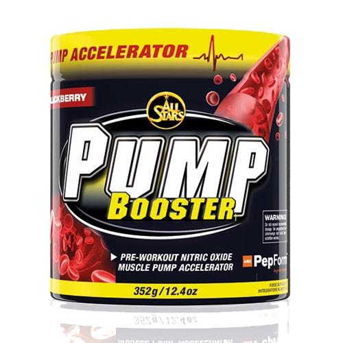 All Stars Pump Booster 352g