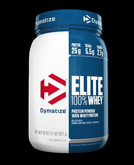 Dymatize Elite Whey - 15% OFF