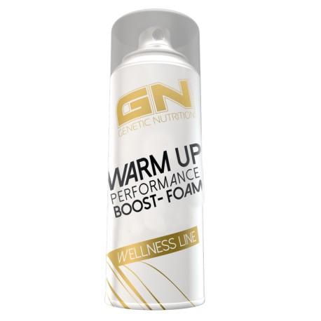 GN Laboratories Warm UP Performance Boost-FOAM 150ml