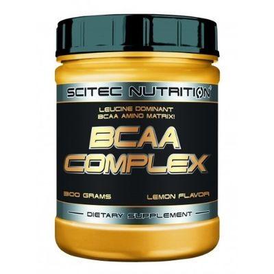 Scitec BCAA Complex 300g