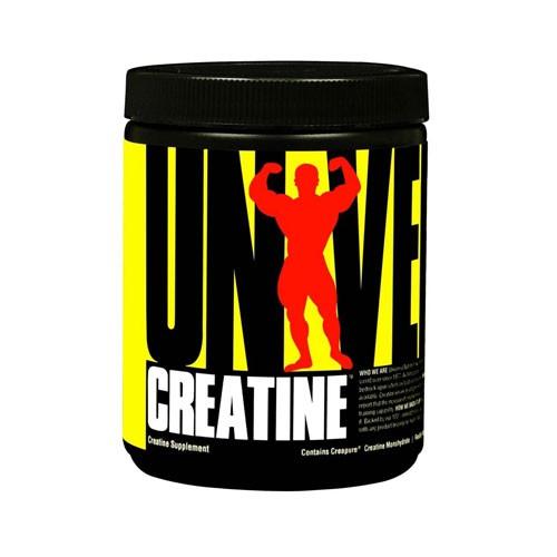 Universal Nutrition Creatine 500g