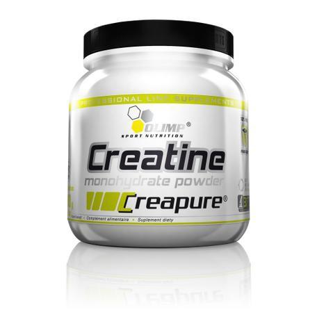 Olimp Creatin Creapure Monohydrat Powder 500g