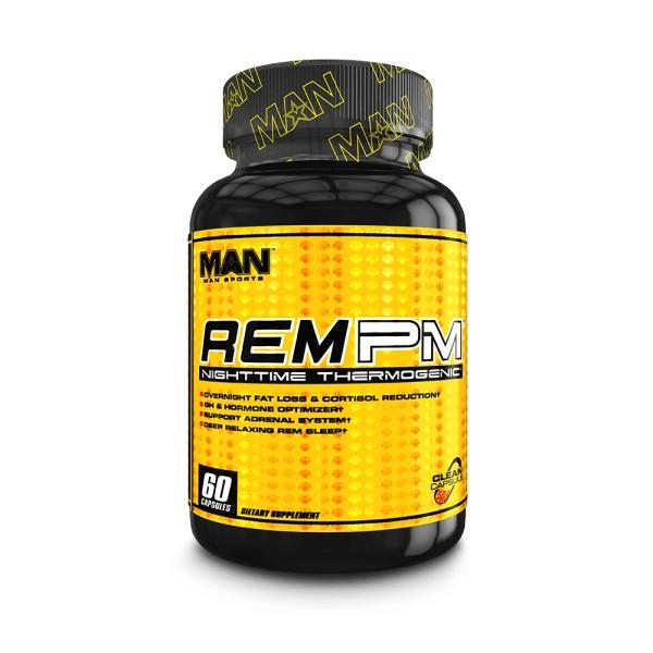 MAN Sports Nutrition REM PM 60 Kapseln