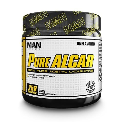 MAN Sports ALCAR 250g