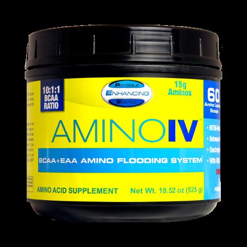 PES Amino IV 525g