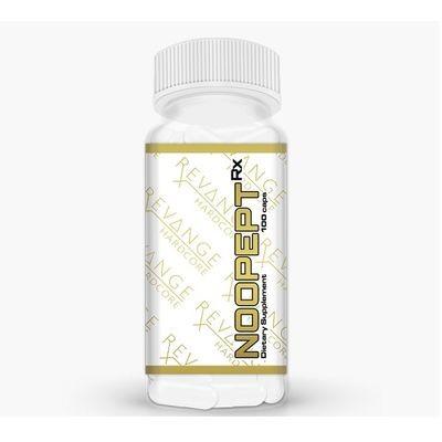Revange Nutrition Noopept RX 100 Kapseln