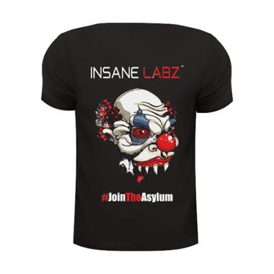 Insane Labz Clown T-Shirt