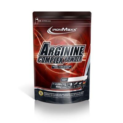 IronMaxx Arginine Complex Powder 450g