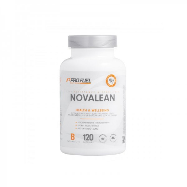 ProFuel Novalean 120 Kapseln - Diet Control