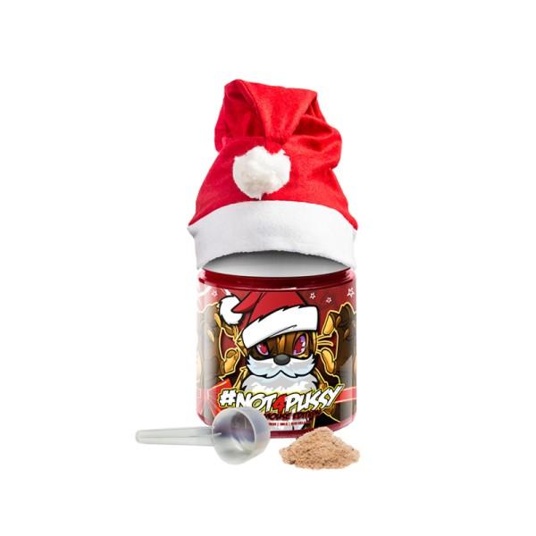 BPS Pharma Not4Pussys 300g Santa Mouse Edition
