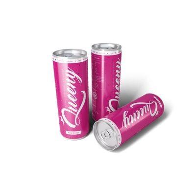 Gymqueen Queeny BCAA Energy drink (24*250ml) inkl. Pfand