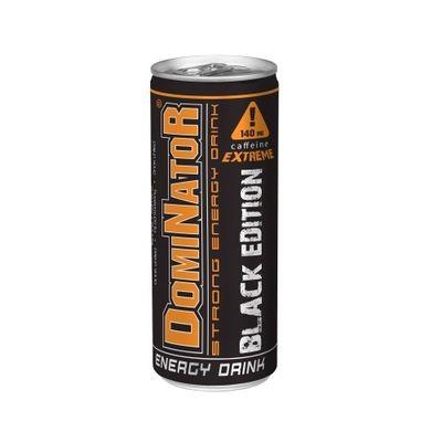 Olimp Dominator Strong Energy Drink 24x 250ml