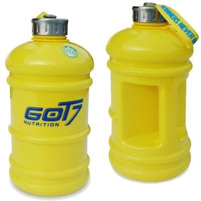 GOT7 Wasser Flaschen 2,2l matt