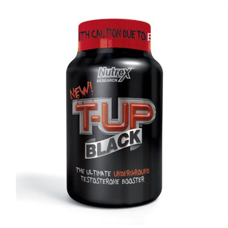 Nutrex T-Up Black 150 Kapseln