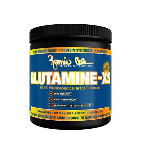 Ronnie Coleman Signature Series Glutamine XS 300g