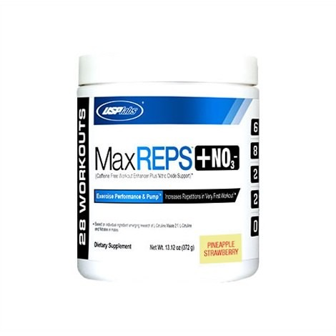 USP Labs MaxREPS + NO3 372g - 28 Servings